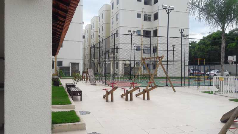20180227_130237 - Apartamento À Venda - Campo Grande - Rio de Janeiro - RJ - CGAP30128 - 20
