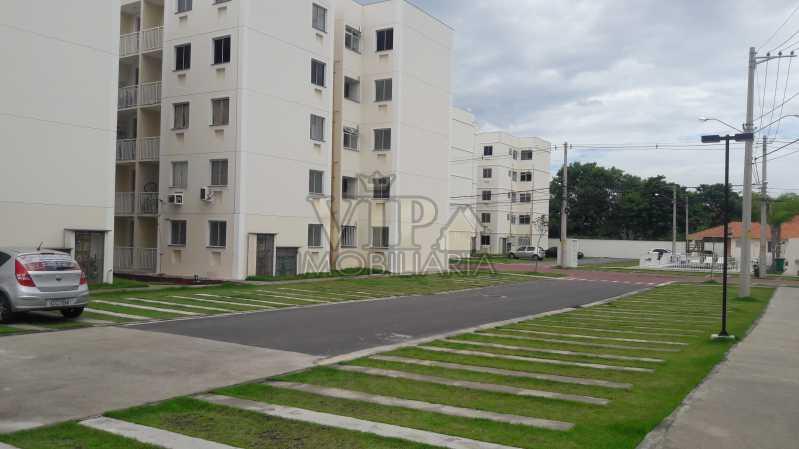20180227_130355 - Apartamento À Venda - Campo Grande - Rio de Janeiro - RJ - CGAP30128 - 23
