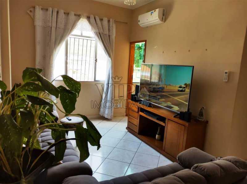 1 - Apartamento à venda Rua Beirute,Senador Camará, Rio de Janeiro - R$ 140.000 - CGAP20624 - 1