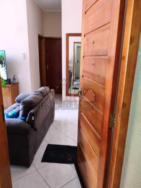 3 - Apartamento à venda Rua Beirute,Senador Camará, Rio de Janeiro - R$ 140.000 - CGAP20624 - 4