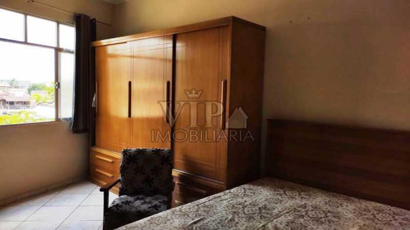 5 - Apartamento à venda Rua Beirute,Senador Camará, Rio de Janeiro - R$ 140.000 - CGAP20624 - 6