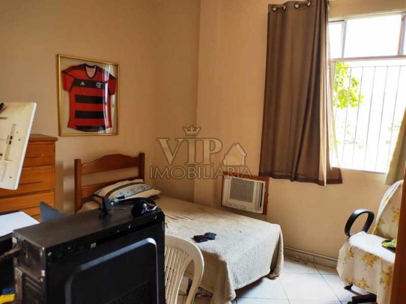 6 - Apartamento à venda Rua Beirute,Senador Camará, Rio de Janeiro - R$ 140.000 - CGAP20624 - 7