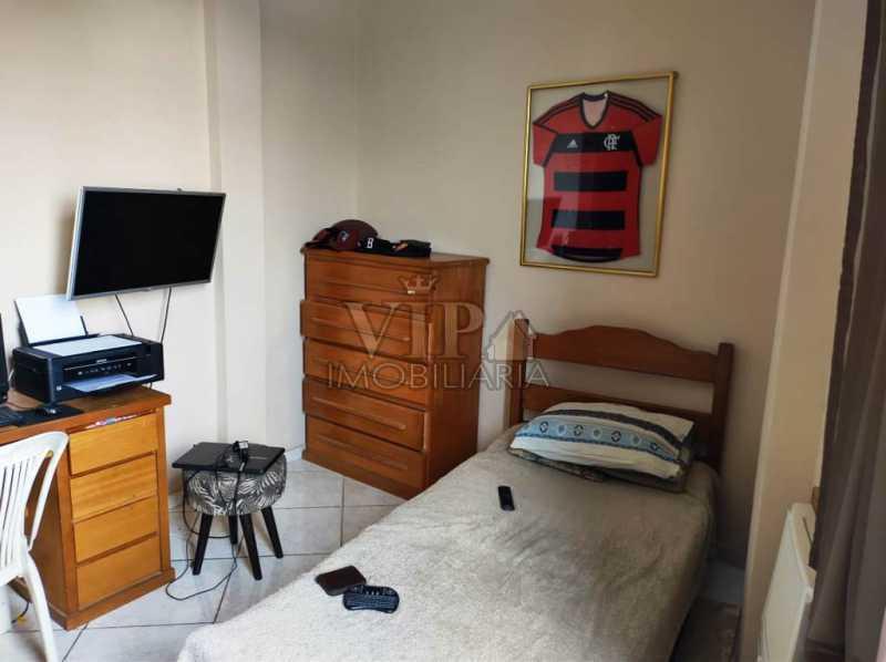 7 - Apartamento à venda Rua Beirute,Senador Camará, Rio de Janeiro - R$ 140.000 - CGAP20624 - 8