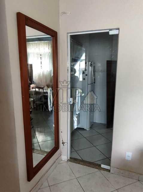 8 - Apartamento à venda Rua Beirute,Senador Camará, Rio de Janeiro - R$ 140.000 - CGAP20624 - 9