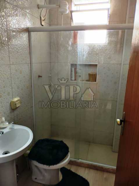 11 - Apartamento à venda Rua Beirute,Senador Camará, Rio de Janeiro - R$ 140.000 - CGAP20624 - 12