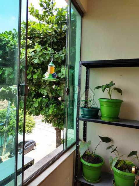 12 - Apartamento à venda Rua Beirute,Senador Camará, Rio de Janeiro - R$ 140.000 - CGAP20624 - 13