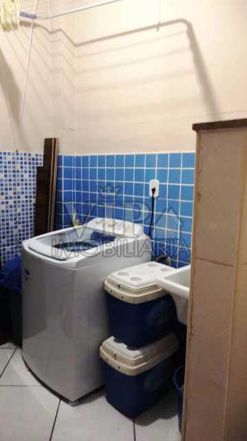 13 - Apartamento à venda Rua Beirute,Senador Camará, Rio de Janeiro - R$ 140.000 - CGAP20624 - 14