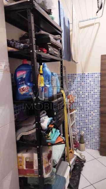 14 - Apartamento à venda Rua Beirute,Senador Camará, Rio de Janeiro - R$ 140.000 - CGAP20624 - 15