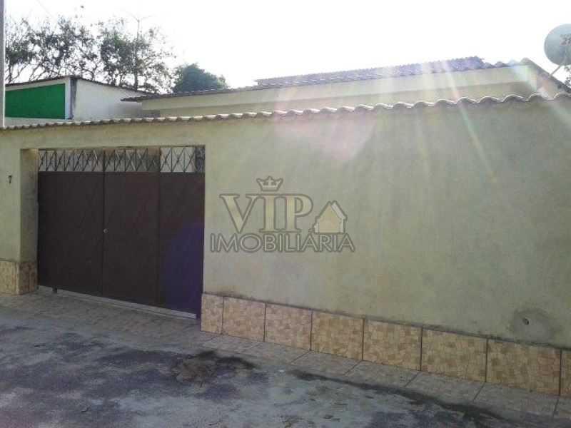 IMG-20180227-WA0047 - Casa 2 quartos à venda Santa Cruz, Rio de Janeiro - R$ 190.000 - CGCA20891 - 1