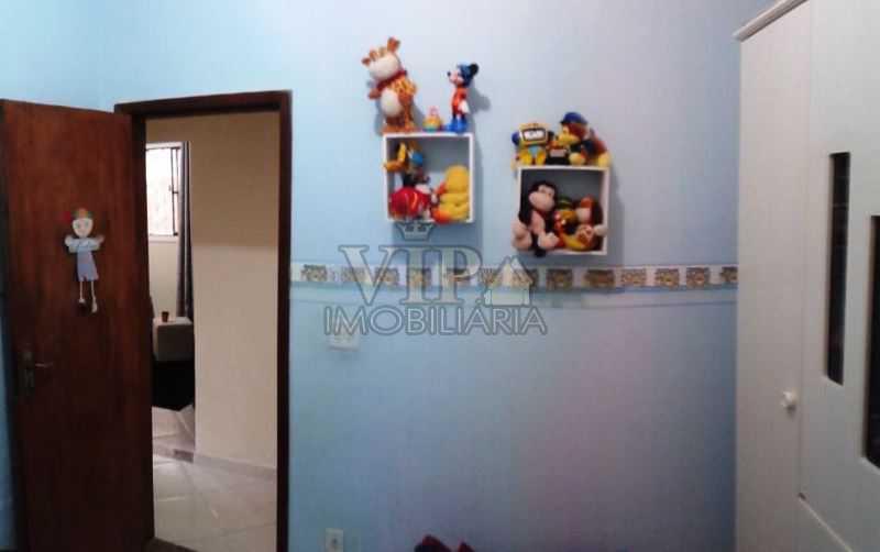 IMG-20180227-WA0049 - Casa 2 quartos à venda Santa Cruz, Rio de Janeiro - R$ 190.000 - CGCA20891 - 4