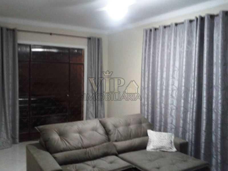 IMG-20180227-WA0050 - Casa 2 quartos à venda Santa Cruz, Rio de Janeiro - R$ 190.000 - CGCA20891 - 5