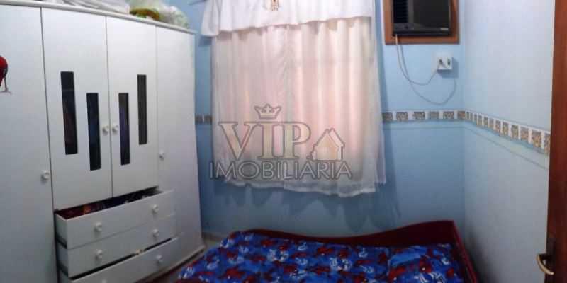 IMG-20180227-WA0051 - Casa 2 quartos à venda Santa Cruz, Rio de Janeiro - R$ 190.000 - CGCA20891 - 6