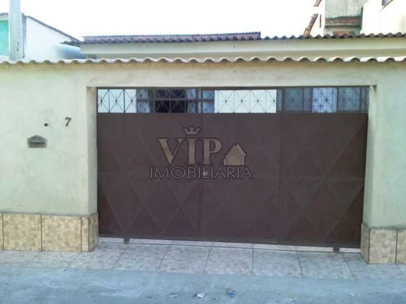 IMG-20180227-WA0052 - Casa 2 quartos à venda Santa Cruz, Rio de Janeiro - R$ 190.000 - CGCA20891 - 7