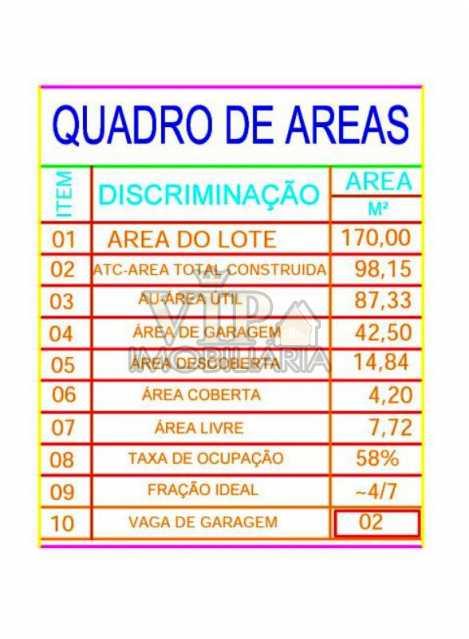 IMG-20180227-WA0054 - Casa 2 quartos à venda Santa Cruz, Rio de Janeiro - R$ 190.000 - CGCA20891 - 9