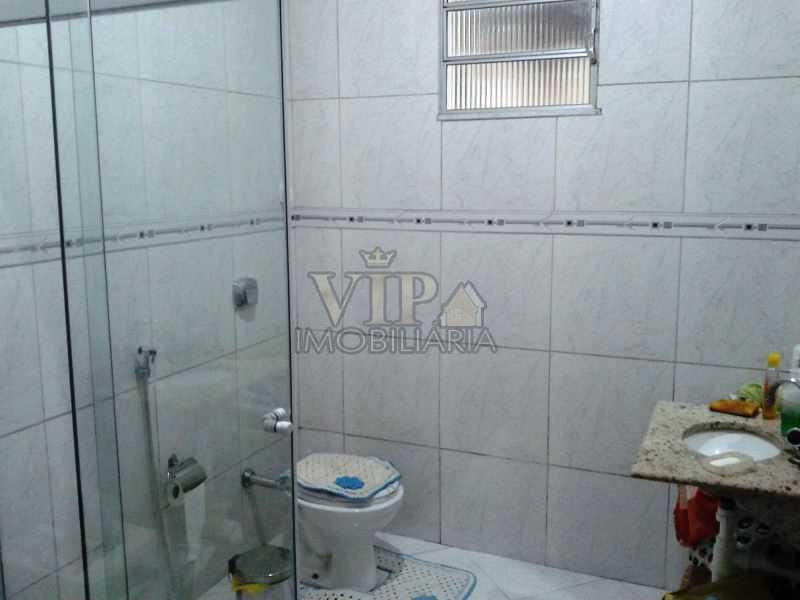 IMG-20180227-WA0060 - Casa 2 quartos à venda Santa Cruz, Rio de Janeiro - R$ 190.000 - CGCA20891 - 15