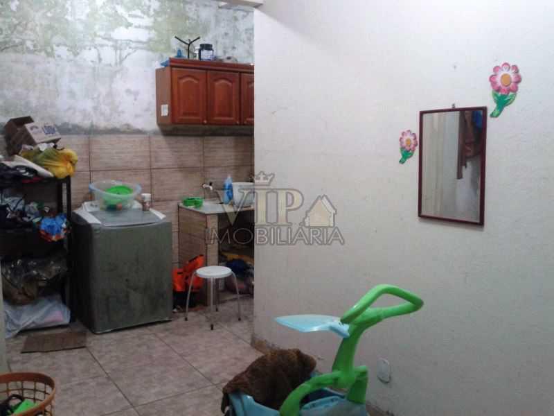 IMG-20180227-WA0062 - Casa 2 quartos à venda Santa Cruz, Rio de Janeiro - R$ 190.000 - CGCA20891 - 17