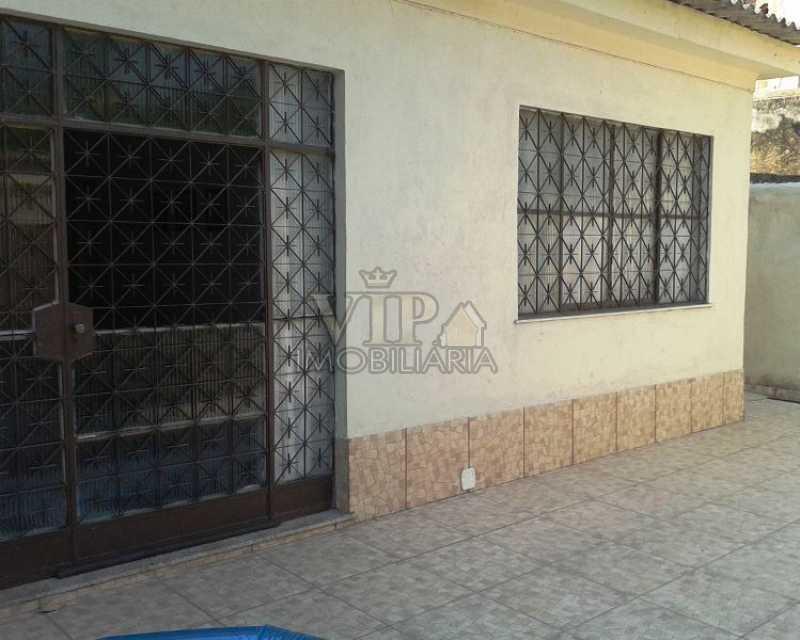 IMG-20180227-WA0065 - Casa 2 quartos à venda Santa Cruz, Rio de Janeiro - R$ 190.000 - CGCA20891 - 20