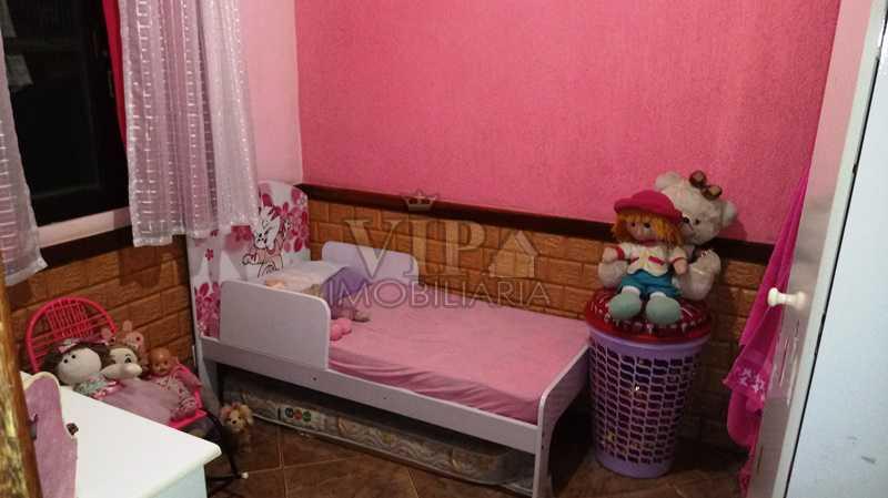 20180226_190014 - Casa em Condomínio 2 quartos à venda Santa Cruz, Rio de Janeiro - R$ 250.000 - CGCN20074 - 5