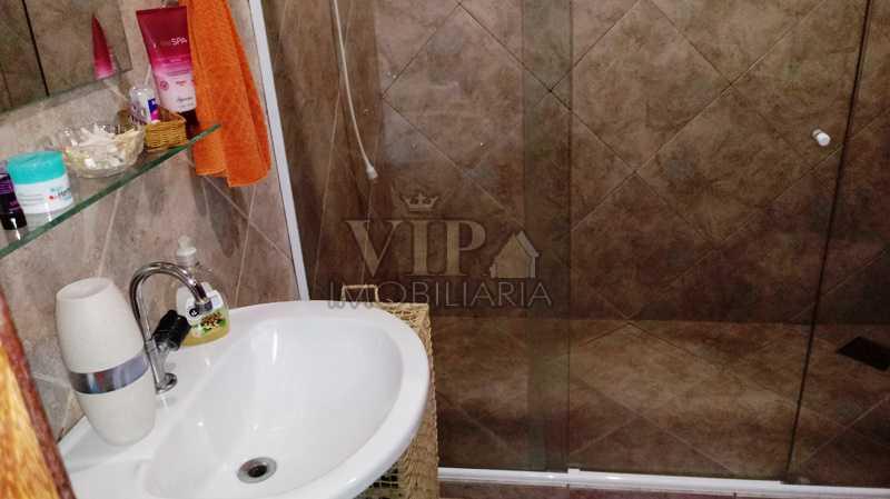 20180226_190029 - Casa em Condomínio 2 quartos à venda Santa Cruz, Rio de Janeiro - R$ 250.000 - CGCN20074 - 6