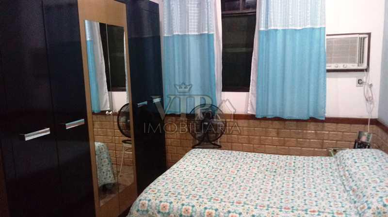 20180226_190151 - Casa em Condomínio 2 quartos à venda Santa Cruz, Rio de Janeiro - R$ 250.000 - CGCN20074 - 10