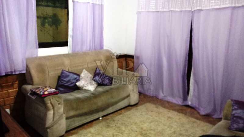 20180226_190217 - Casa em Condomínio 2 quartos à venda Santa Cruz, Rio de Janeiro - R$ 250.000 - CGCN20074 - 12