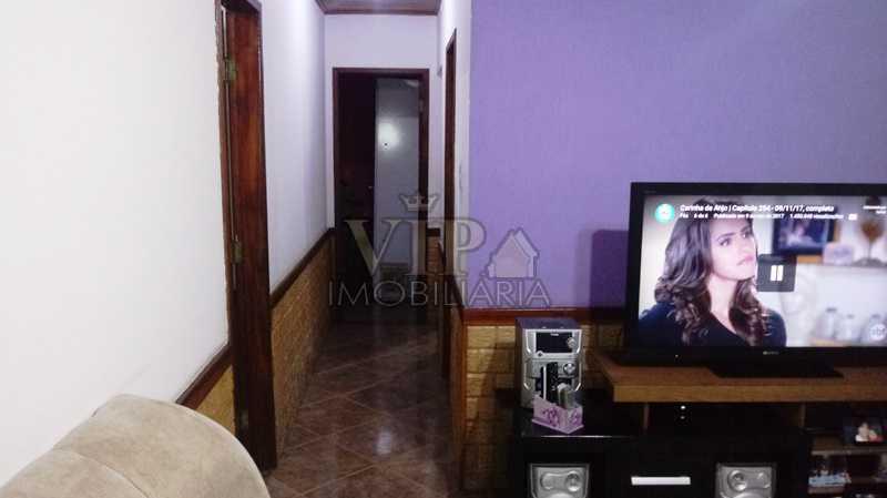 20180226_190245 - Casa em Condomínio 2 quartos à venda Santa Cruz, Rio de Janeiro - R$ 250.000 - CGCN20074 - 13