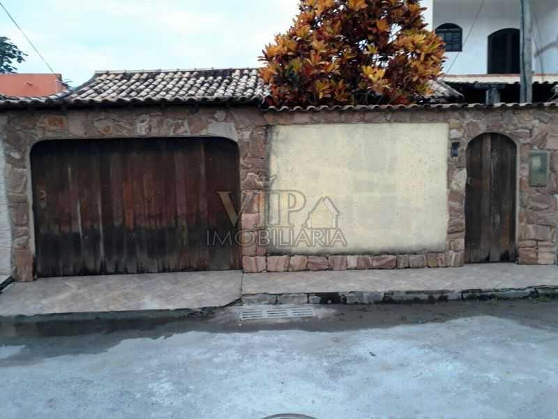 IMG-20180227-WA0009 - Casa em Condomínio 2 quartos à venda Santa Cruz, Rio de Janeiro - R$ 250.000 - CGCN20074 - 18