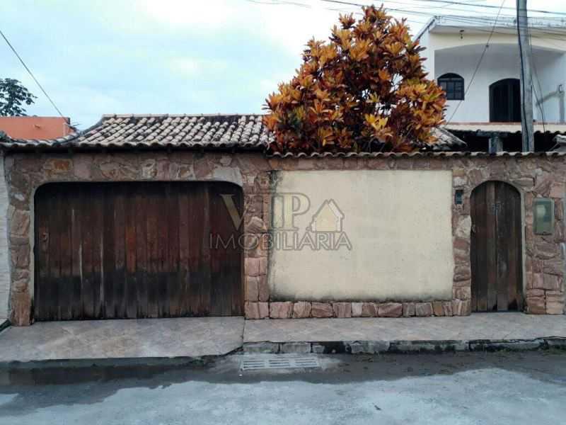 IMG-20180227-WA0010 - Casa em Condomínio 2 quartos à venda Santa Cruz, Rio de Janeiro - R$ 250.000 - CGCN20074 - 1