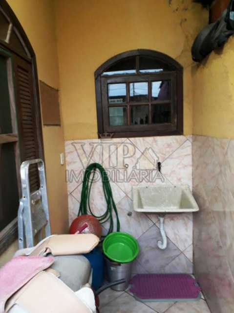 IMG-20180227-WA0011 - Casa em Condomínio 2 quartos à venda Santa Cruz, Rio de Janeiro - R$ 250.000 - CGCN20074 - 19