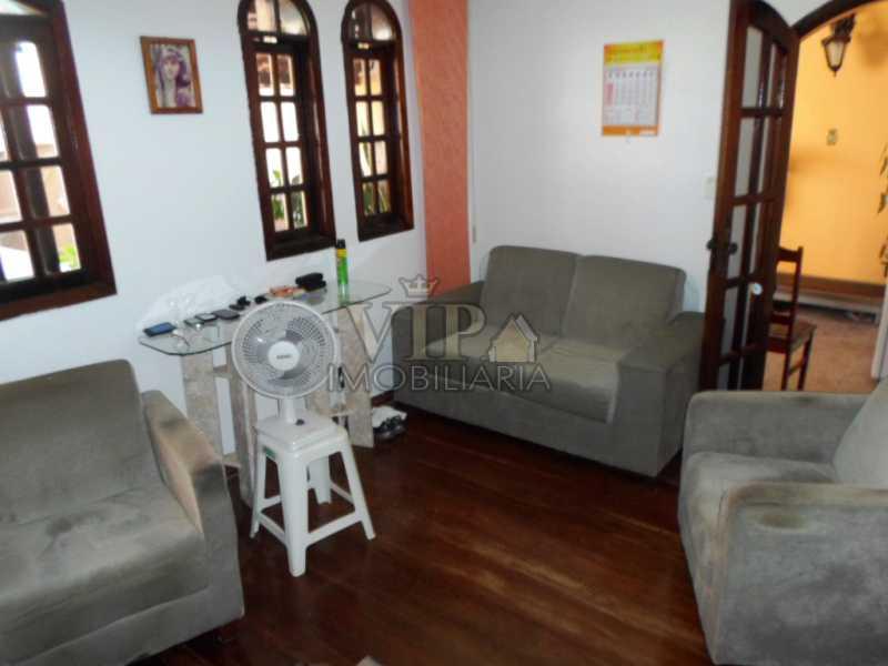 03 - Casa À VENDA, Campo Grande, Rio de Janeiro, RJ - CGCA30441 - 4