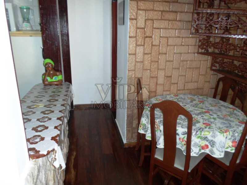 04 - Casa À VENDA, Campo Grande, Rio de Janeiro, RJ - CGCA30441 - 5