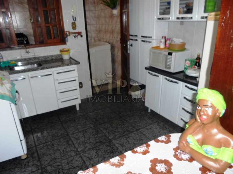 05 - Casa À VENDA, Campo Grande, Rio de Janeiro, RJ - CGCA30441 - 6