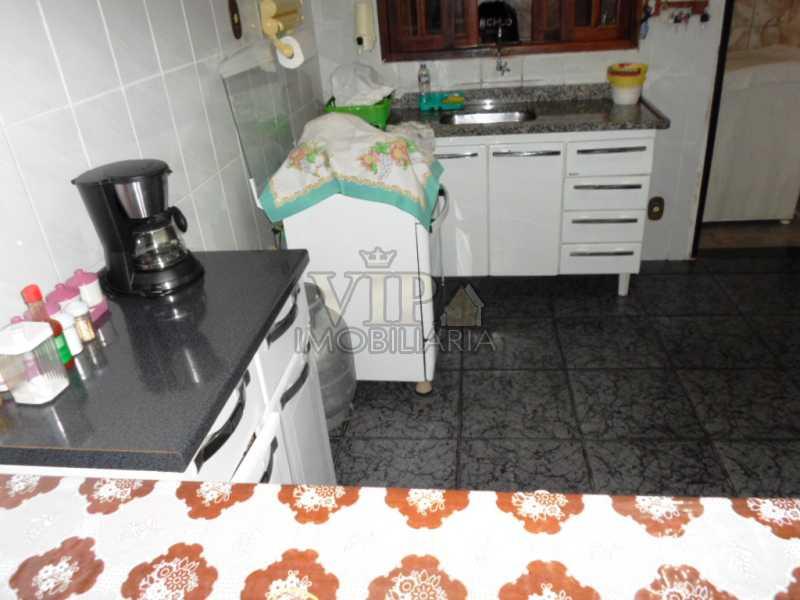 06 - Casa À VENDA, Campo Grande, Rio de Janeiro, RJ - CGCA30441 - 7
