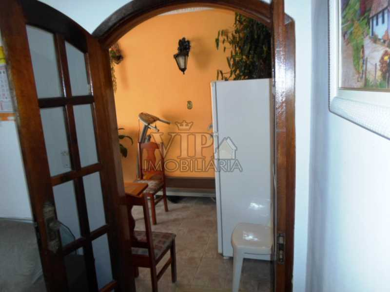 07 - Casa À VENDA, Campo Grande, Rio de Janeiro, RJ - CGCA30441 - 8