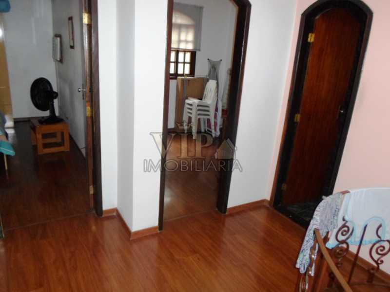 09 - Casa À VENDA, Campo Grande, Rio de Janeiro, RJ - CGCA30441 - 10