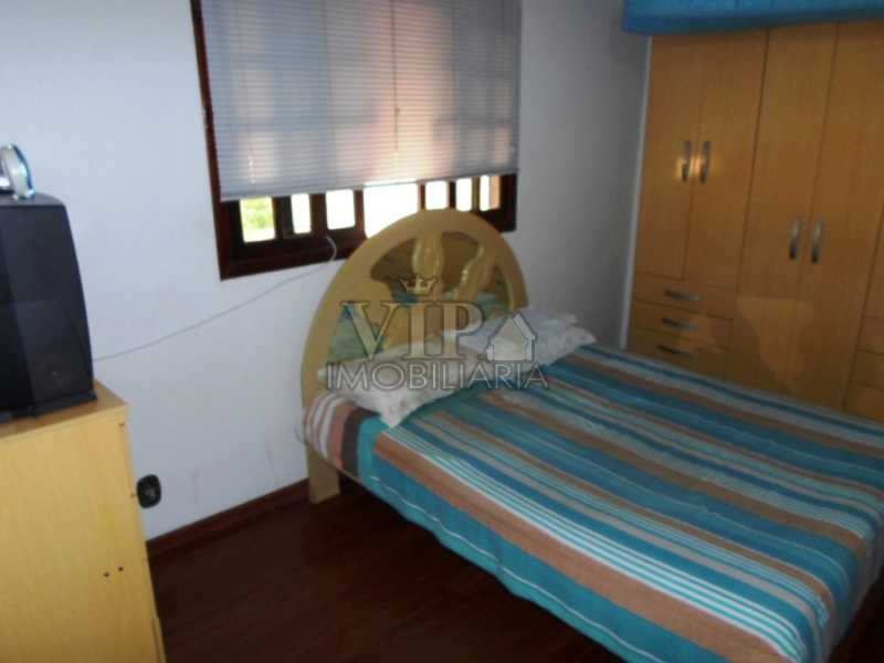 10 - Casa À VENDA, Campo Grande, Rio de Janeiro, RJ - CGCA30441 - 11