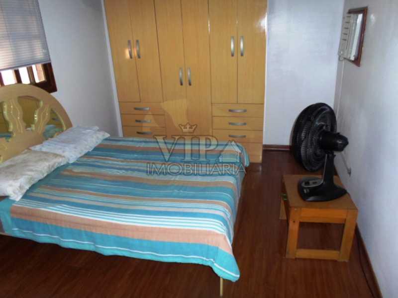 11 - Casa À VENDA, Campo Grande, Rio de Janeiro, RJ - CGCA30441 - 12