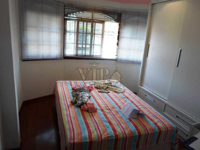 12 - Casa À VENDA, Campo Grande, Rio de Janeiro, RJ - CGCA30441 - 13
