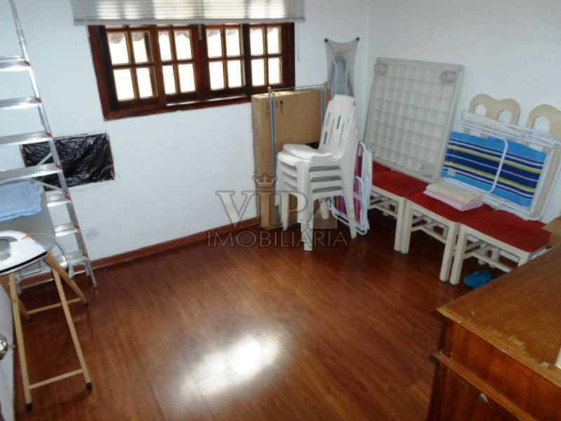 14 - Casa À VENDA, Campo Grande, Rio de Janeiro, RJ - CGCA30441 - 15