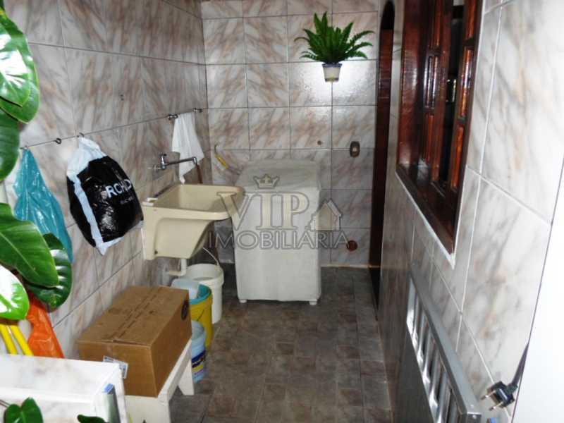 17 - Casa À VENDA, Campo Grande, Rio de Janeiro, RJ - CGCA30441 - 18