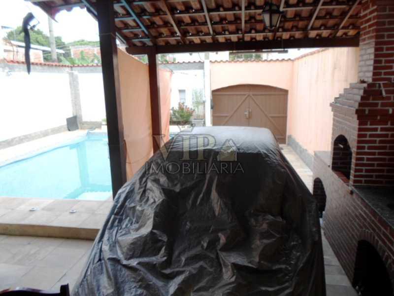 19 - Casa À VENDA, Campo Grande, Rio de Janeiro, RJ - CGCA30441 - 20