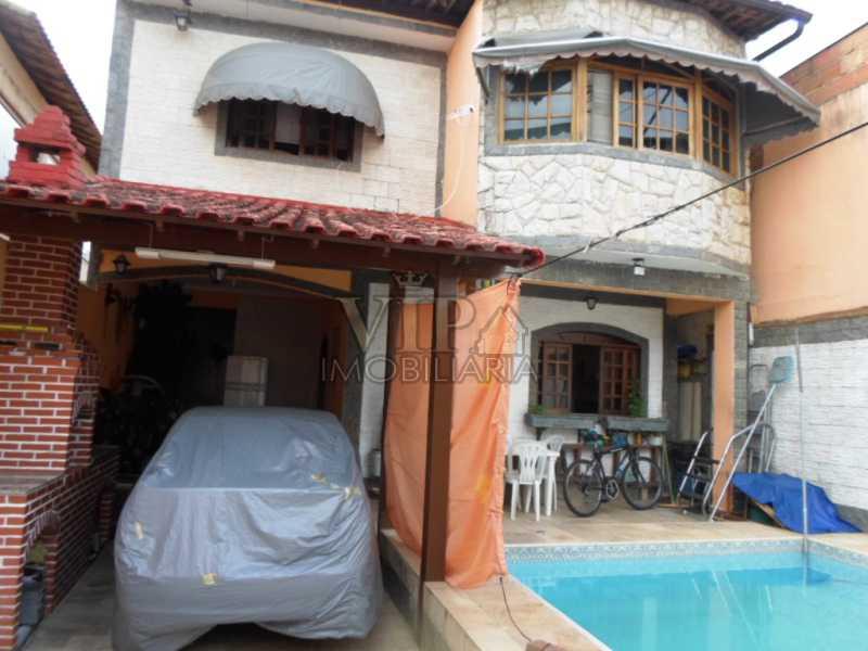 20 - Casa À VENDA, Campo Grande, Rio de Janeiro, RJ - CGCA30441 - 21