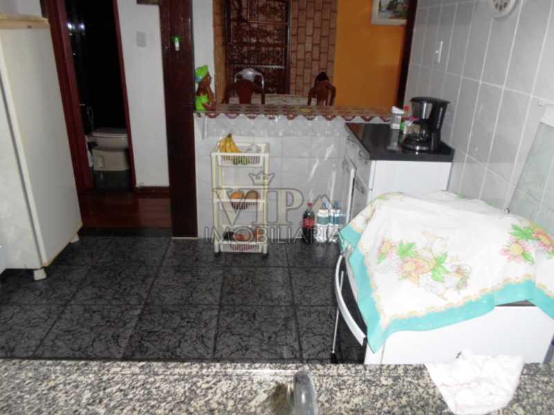 22 - Casa À VENDA, Campo Grande, Rio de Janeiro, RJ - CGCA30441 - 23