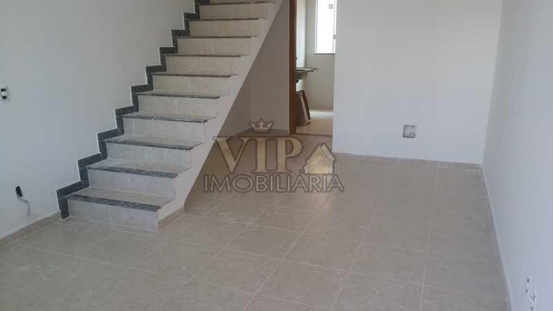 20180302_142508 - Casa 2 quartos à venda Campo Grande, Rio de Janeiro - R$ 280.000 - CGCA20894 - 3