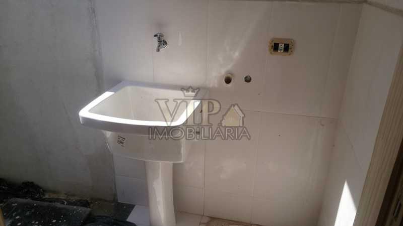 20180302_142546 - Casa 2 quartos à venda Campo Grande, Rio de Janeiro - R$ 280.000 - CGCA20894 - 6