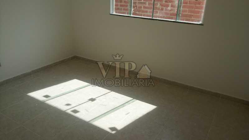 20180302_142635 - Casa 2 quartos à venda Campo Grande, Rio de Janeiro - R$ 280.000 - CGCA20894 - 8