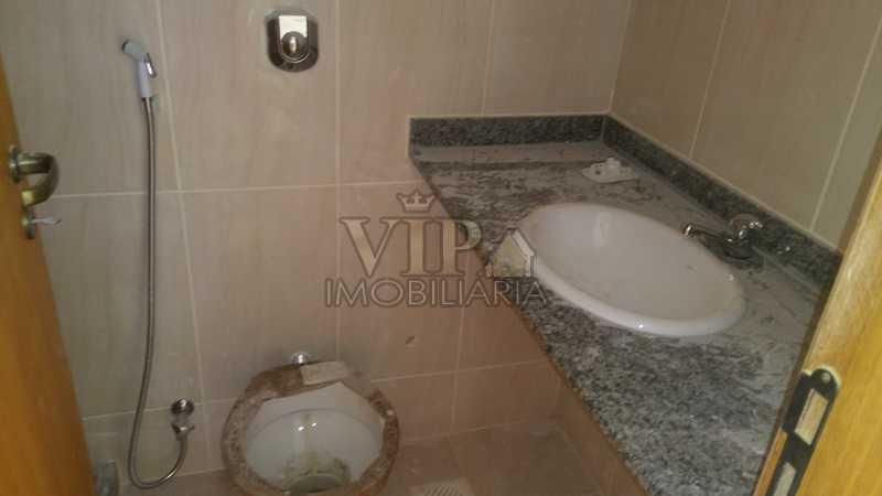 20180302_142644 - Casa 2 quartos à venda Campo Grande, Rio de Janeiro - R$ 280.000 - CGCA20894 - 9