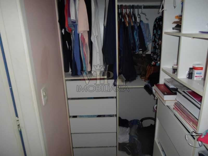 SAM_3453 - Apartamento À VENDA, Barra da Tijuca, Rio de Janeiro, RJ - CGAP20631 - 11