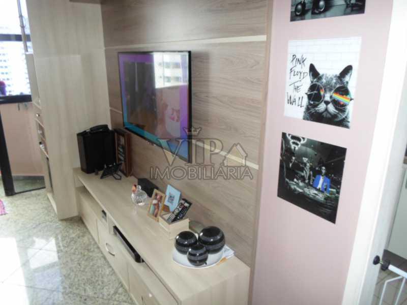 SAM_3454 - Apartamento À VENDA, Barra da Tijuca, Rio de Janeiro, RJ - CGAP20631 - 12