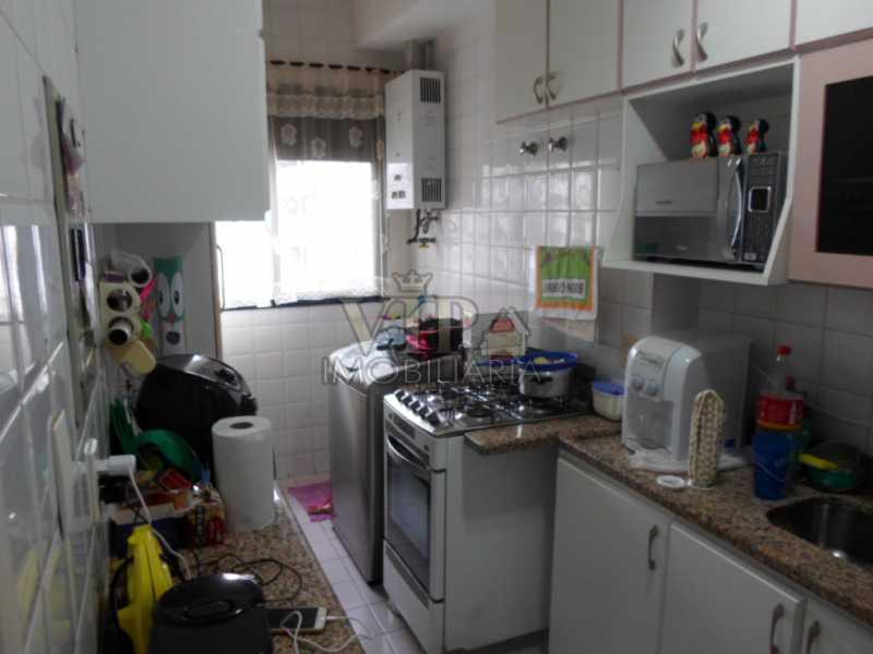 SAM_3455 - Apartamento À VENDA, Barra da Tijuca, Rio de Janeiro, RJ - CGAP20631 - 13